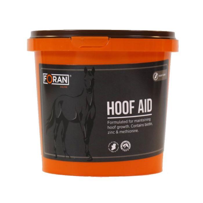 HOOF AID FORAN - S/R