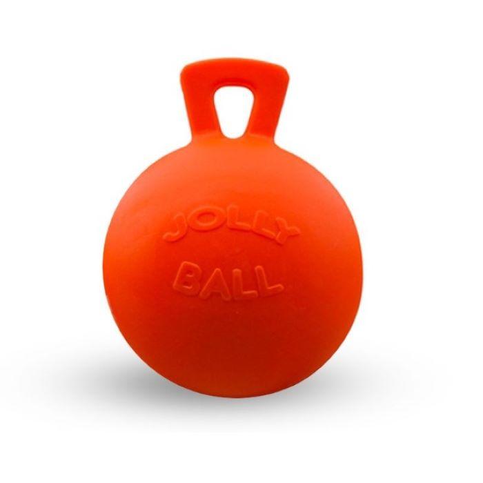 """BALLE À JOUER JOLLY BALL 10"""" - VANILLE"""