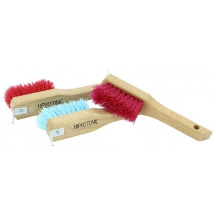 BROSSE SABOT + CURE-PIED HIPPOTONIC