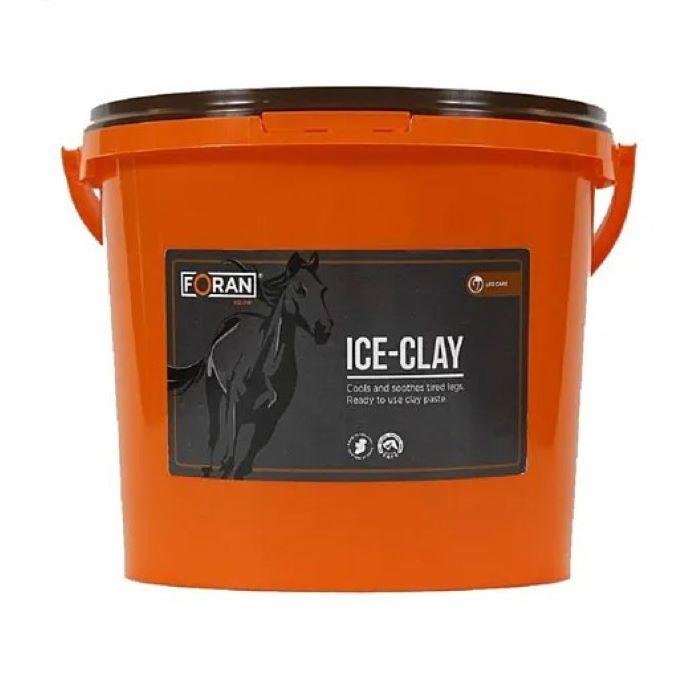 ARGILE FORAN ICE-CLAY
