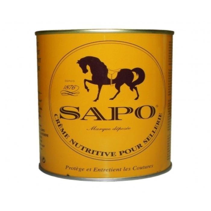 SAPO GRAISSE POUR CUIR